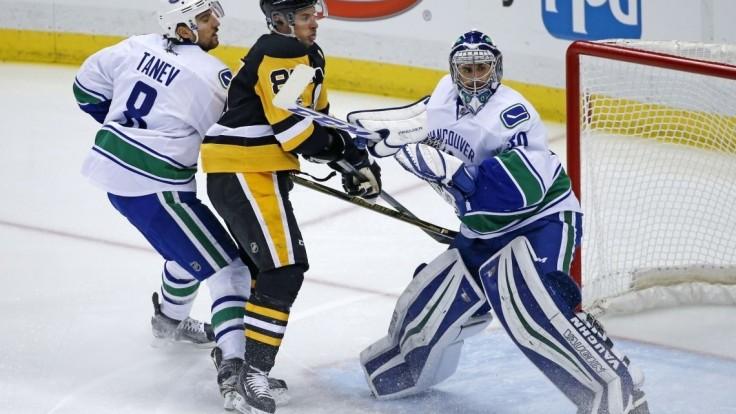 NHL: Crosby je krok od tisícbodovej hranice, Sekera vyhral