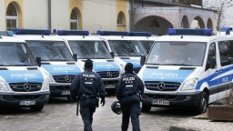 Anonym sa vyhrážal jasliam bombou, polícia spustila pátranie