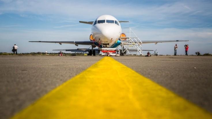 Z bratislavského letiska sa bude lietať do dvoch nových miest