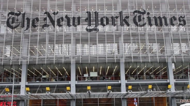 Nečítajte ranné noviny, vyzval Kremeľ a odmietol obvinenia z USA