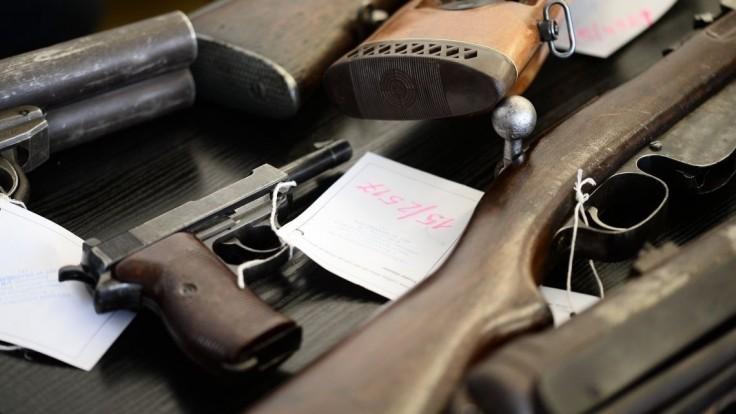 Americký Senát povolil duševne chorým nakupovať zbrane