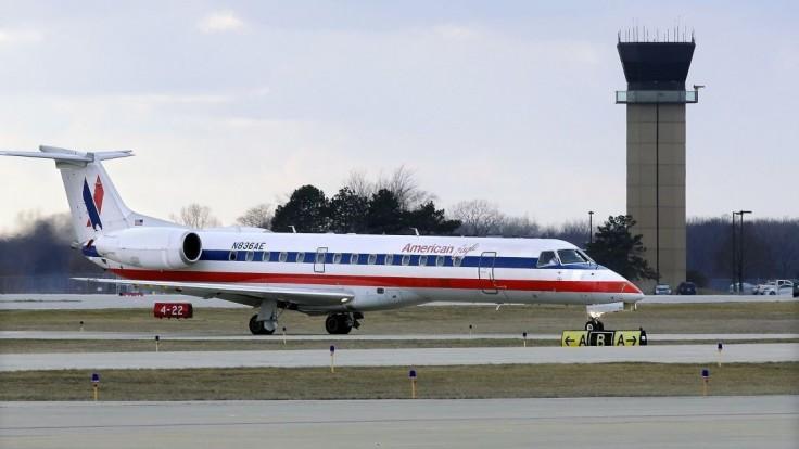 Lietadlo malo kurióznu nehodu, plánovaný let museli zrušiť