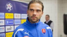 Kóňa novou posilou Slovana, dres si oblečie na jeden rok