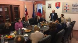 Slovenský konzulát láka ruské cestovné kancelárie