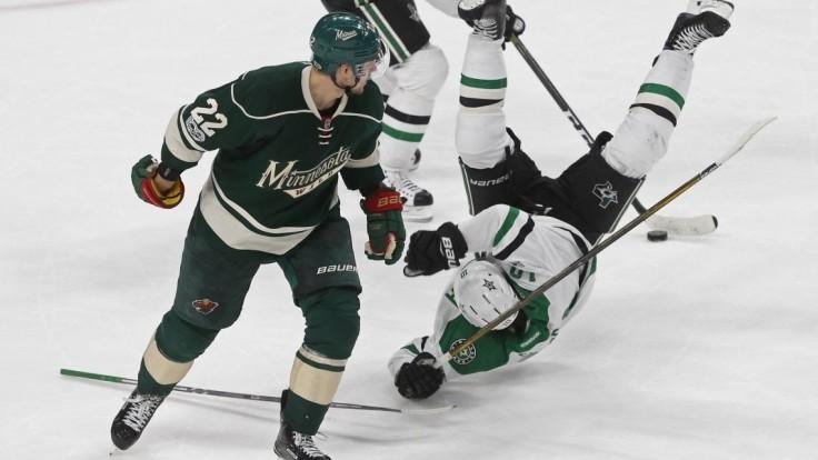 NHL: Crosbyho tisíci bod, aj newyorské derby pre Islanders