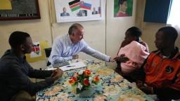 Kiska ukončil návštevu Afriky a vyzdvihol pomoc slovenských organizácií