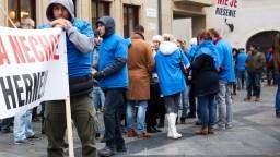 Zmarili najväčšiu petíciu, tvrdí Nesrovnal po hlasovaní o hazarde