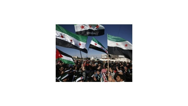 Podľa šéfa OSN je situácia v Sýrii neprijateľná