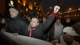 Kontroverzný Lukašenkov dekrét vyhnal do ulíc tisíce Bielorusov