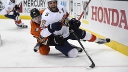 NHL: Jágrov 135. víťazný gól, Columbus zdolal Pittsburgh