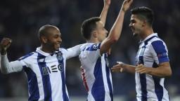 Porto zvalcovalo Tondelu. Vylúčenie hráča bolo pre tím osudné