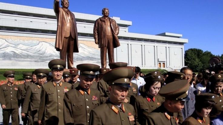 Ocitne sa KĽDR na nelichotivom zozname? Chcú to americkí zákonodarcovia