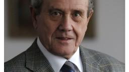 Vo veku 79 rokov zomrel uznávaný onkológ a exposlanec Juraj Švec