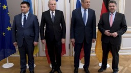 Zložia na Ukrajine zbrane? Rusko podpísalo s krajinou prímerie