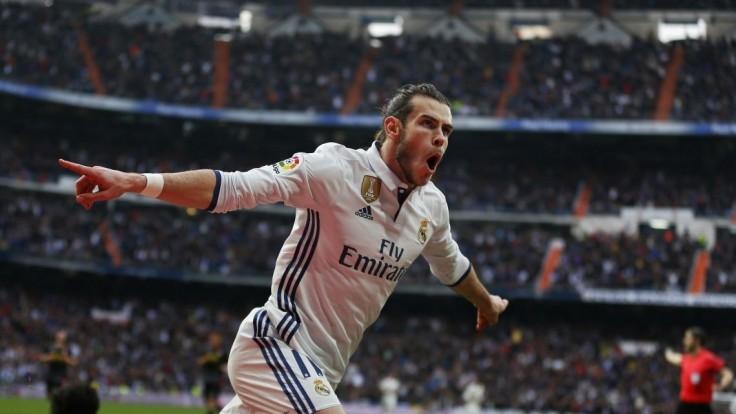Real Madrid nedal šancu Espanyolu, Bale pri návrate skóroval
