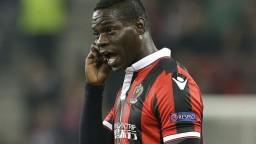 Lorient podľahol Nice. Jediný gól zápasu padol v prvých minútach