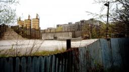 Z Rázsochov je ruina, po rokoch však nemocnici svitla nádej