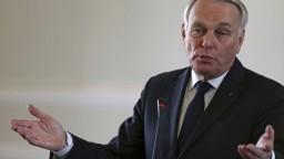 Rusko chce ovplyvniť prezidentské voľby, tvrdí šéf francúzskej diplomacie