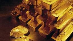 Zlato si krajiny sťahujú domov, najväčší národný poklad majú Spojené štáty