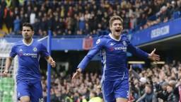 Manchester sa vo štvrťfinále stretne s vedúcim Chelsea