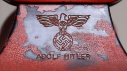 Vydražili prístroj, prostredníctvom ktorého posielal Hitler ľudí na smrť