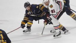 NHL: Hossa i Tatar skórovali víťaznými gólmi, Pánik asistoval