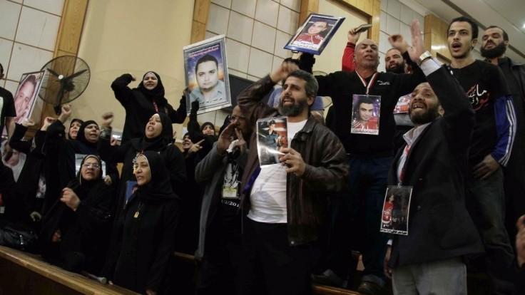 Futbaloví chuligáni dostali trest smrti. Egyptský súd zamietol odvolania
