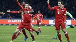 Berlín trpko remizoval, Lipsko si užilo tesné víťazstvo