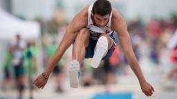 Veszelka dosiahol limit na európsky šampionát aj napriek zraneniu