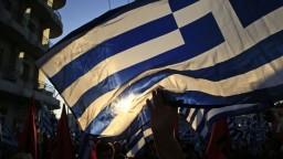 Gréci budú potrebovať menej peňazí, tvrdí riaditeľ záchranného fondu
