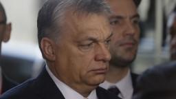 Orbán vymenoval päť rizík, ktorým podľa neho čelí Maďarsko