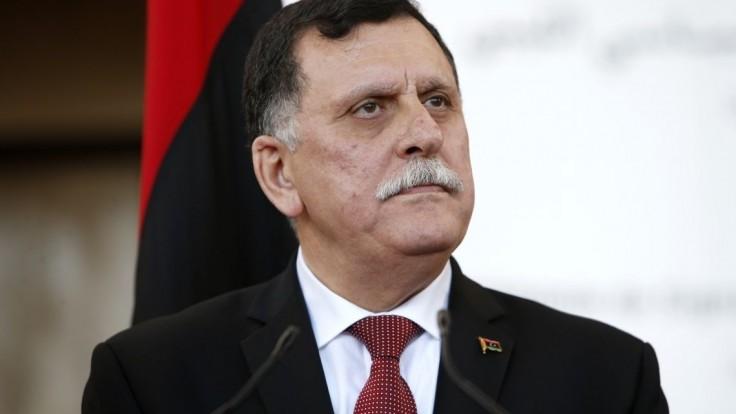 Líbyjský premiér sa ocitol pod paľbou, páchatelia sú na úteku