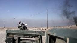 Spojenci zasiahli vyše sto pozícii Islamského štátu, zahynuli desiatky ľudí