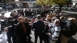 Prokurátor Čiernej Hory obvinil Rusko z účasti na pokuse o prevrat