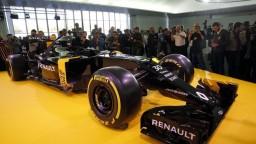 Renault predstavil nový monopost, očakávajú piate miesto