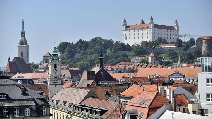 Hospodársky výkon Slovenska je jedným z najsilnejších v Únii, tvrdí EK