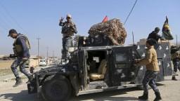 Islamský štát prehral bitku o strategické letisko v Mósule