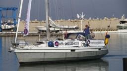 Do Guatemaly dorazila loď, ktorá ponúka bezplatnú interrupciu