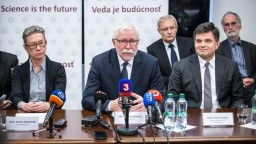 TB Slovenskej akadémie vied o výsledkoch auditu na ústavoch
