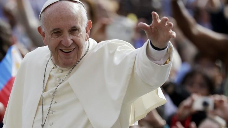 Pápež kritikou nešetrí: Lepšie byť ateistom než pokryteckým veriacim