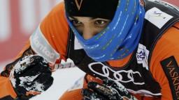 Nevie lyžovať a vystúpil na šampionáte. Venezuelčan zabáva internet