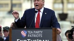 Trump chce posilniť jadrovú silu USA. Budeme najlepší, vyhlásil