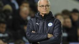 Anglický majster robí zmeny. Leicester prepustil trénera Ranieriho