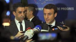 Francúzi sa obávajú hackerských útokov, Macron obviňuje Rusov