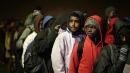 Utečencov Slovensko neláka. Počet žiadostí o azyl výrazne klesol
