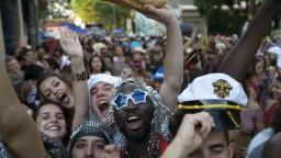 Fotogaléria: Ulice Ria ožili tohtoročným karnevalom