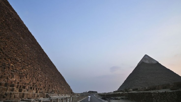 Chystáte sa do Egypta? Za vstupné víza si priplatíte
