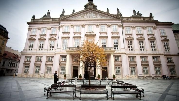 Majetkové priznania bratislavskej radnice skontrolujú len na podnet