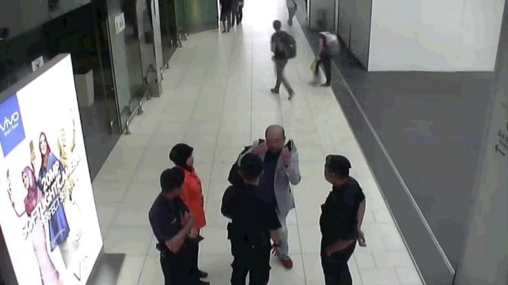 Podozrivej z vraždy Kim Čong-nama vraj za útok zaplatili 90 dolárov