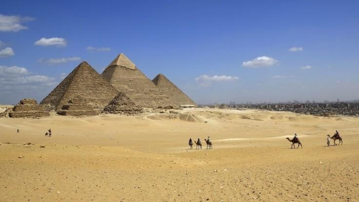 Púšť ožíva, Egypt buduje v megalomanskom projekte nové hlavné mesto